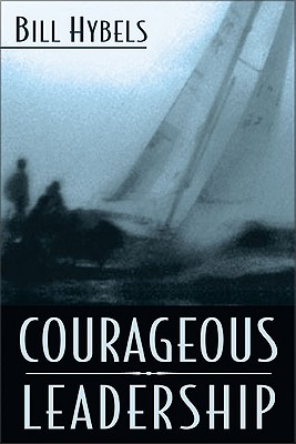 Image for Courageous Leadership