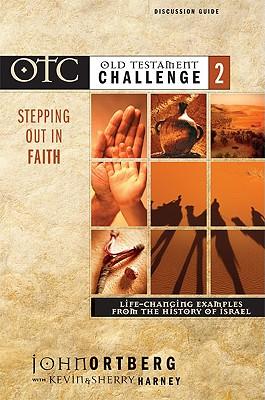 Image for Old Testament Challenge (Old Testament Challenge)2