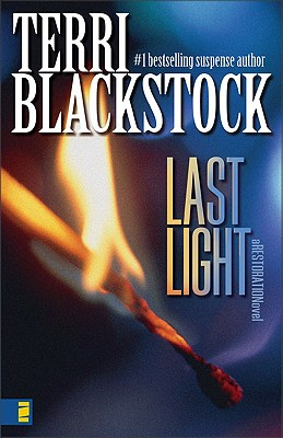 Image for Last Light (Restoration Series #1)