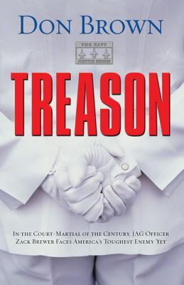 Treason, DON BROWN