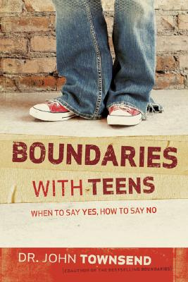 Image for BOUNDARIES WITH TEENS