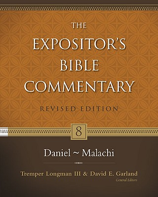 Image for Daniel--Malachi (Expositor's Bible Commentary, The)