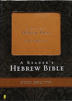 Image for A Reader's Hebrew Bible