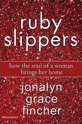 Image for Ruby Slippers