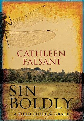 Image for Sin Boldly: A Field Guide for Grace
