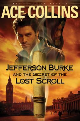 Image for Jefferson Burke and the Secret of the Lost Scroll