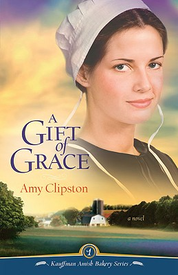 Image for A Gift of Grace  A Novel
