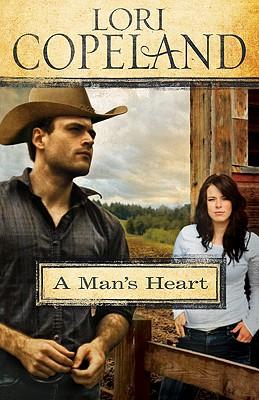 A Man's Heart, Lori Copeland