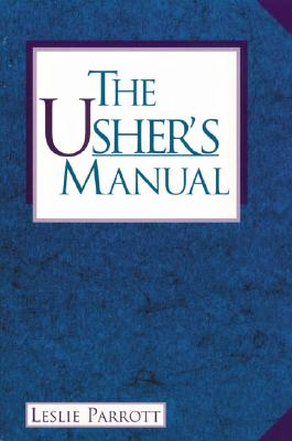 Image for The Usher's Manual