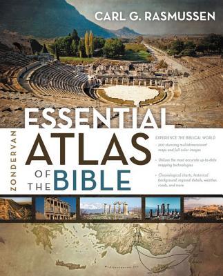 Image for Zondervan Essential Atlas of the Bible
