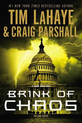 "Image for ""Brink of Chaos (The End Series), Paperback"""