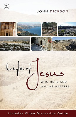 Image for Life of Jesus: Who He Is and Why He Matters