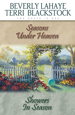 Image for Seasons Under Heaven / Showers In Season
