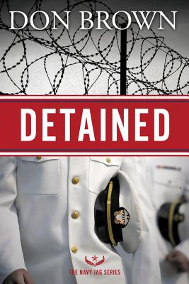 Image for DETAINED