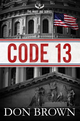 Image for Code 13 (The Navy JAG Series, 2)