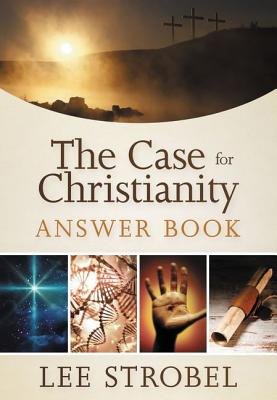 Image for The Case for Christianity Answer Book