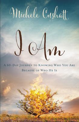 Image for I Am: A 60-Day Journey to Knowing Who You Are Because of Who He Is