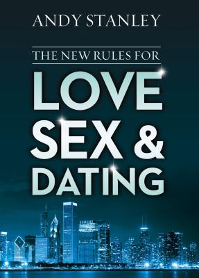 Image for The New Rules for Love, Sex, and Dating