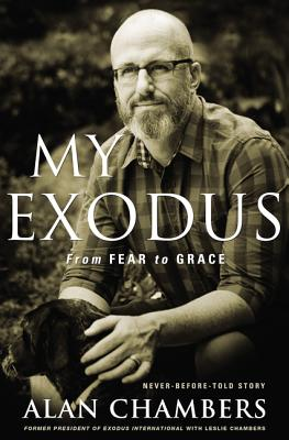 Image for My Exodus: From Fear to Grace