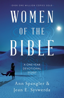 Image for Women of the Bible: A One-Year Devotional Study