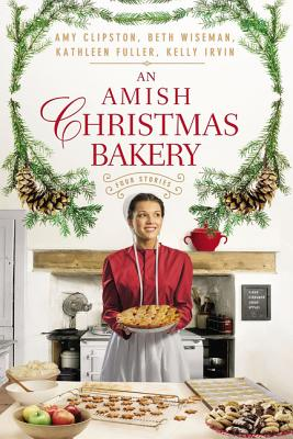 Image for An Amish Christmas Bakery: Four Stories