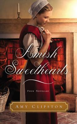 Image for Amish Sweethearts: Four Amish Stories