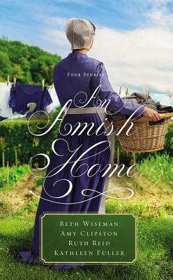 Image for An Amish Home: Four Stories