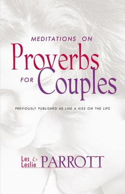 Image for Meditations on Proverbs for Couples