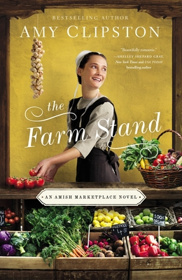 Image for The Farm Stand (An Amish Marketplace Novel)
