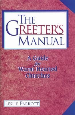 Image for The Greeter's Manual (Pamphlet)