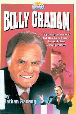 Image for Billy Graham (Today's Heroes Series)