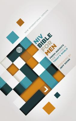 Image for NIV Devotional Bible for Men: Fresh Insights for Thriving in Today's World