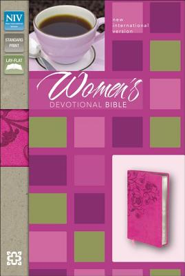 Image for NIV  WOMENS DEVOTIONAL BIBLE  IMITATION LEATHER  P