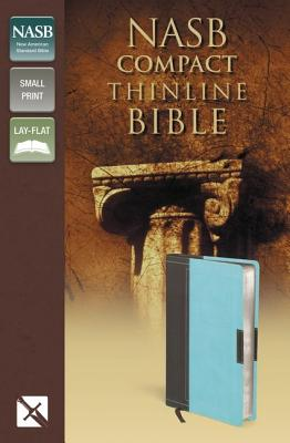 Image for NASB Thinline Compact Bible