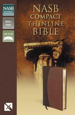 Image for NASB Thinline Bible Compact