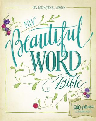 Image for NIV Beautiful Word Bible