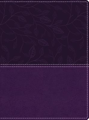 "Image for ""''KJV Beautiful Word Bible (Large Print, Purple Imitation Leather)''"""