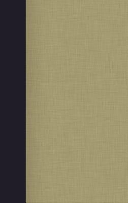 "Image for ""NIV Thinline Bible Compact Blue and Tan, Hardcover"""