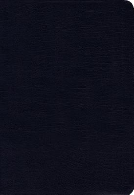 Image for NIV Thinline Bible Bnd Navy RL