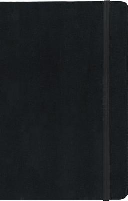 Image for NIV Thinline Bible HC Black RL