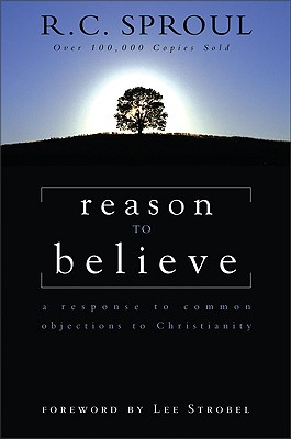 Reason to Believe, Sproul, R. C.