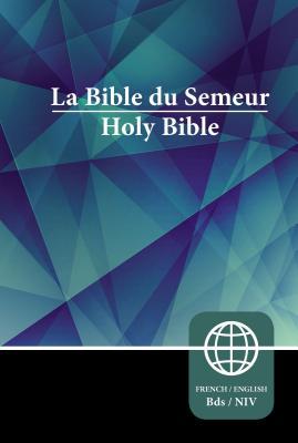 Image for Semeur, NIV, French/English Bilingual Bible, Hardcover