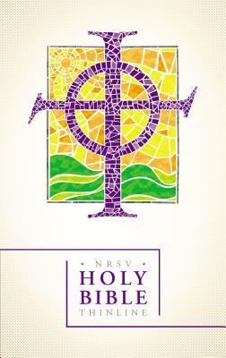 Image for NRSV, Thinline Bible, Paperback, Comfort Print