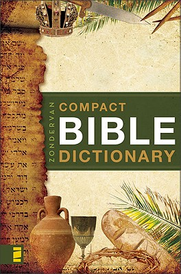 Image for Zondervan's Compact Bible Dictionary