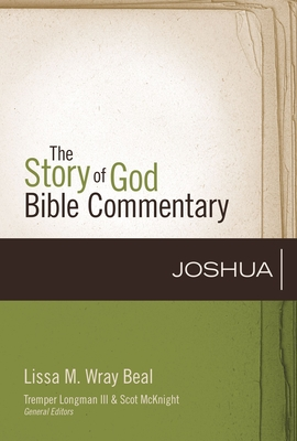 Image for Joshua (The Story of God Bible Commentary)