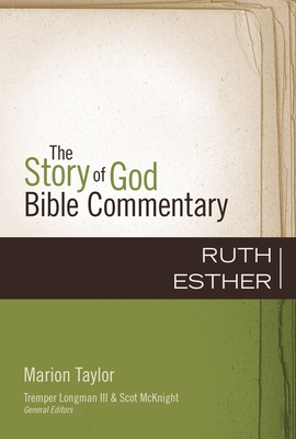 Image for Ruth, Esther (The Story of God Bible Commentary)