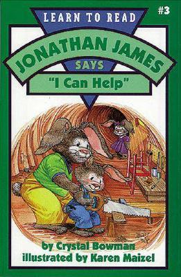 """Image for Jonathan James Says, """"I Can Help"""""""
