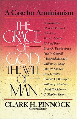 Image for Grace of God, the Will of Man, The