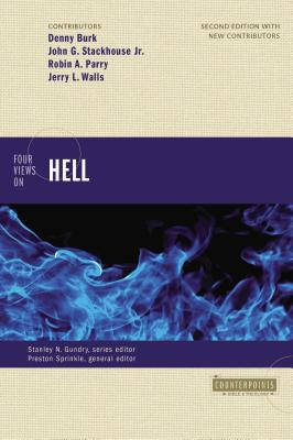 Image for Four Views on Hell: Second Edition (Counterpoints: Bible and Theology)