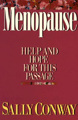 Image for MENOPAUSE HELP AND HOPE FOR THIS PASSAGE